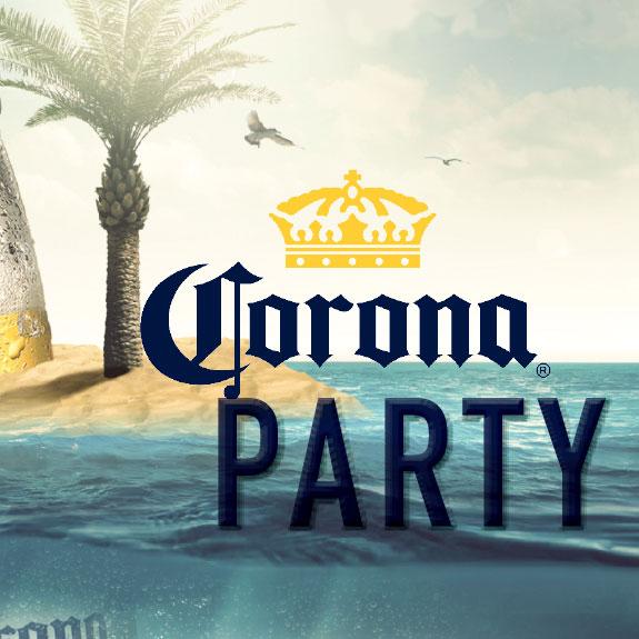 25.11. Corona-Party